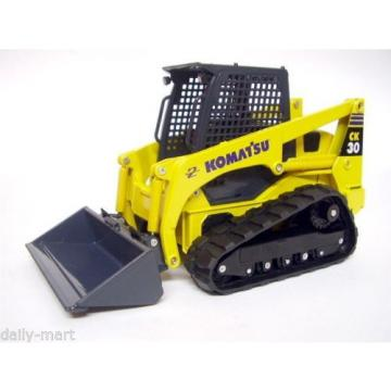 1/25 NEEDLE ROLLER BEARING Joal  Komatsu  CK30-1  Compact  Tracked Loader Diecast Model 40084