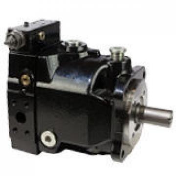 parker axial piston pump PV180R1K1LLNMFK4445