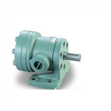DAIKIN Oil Hydraulics vane pump DVSB-1V-20  catalog