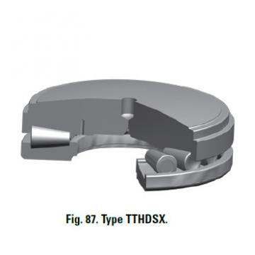 SCREWDOWN BEARINGS – TYPES TTHDSX/SV AND TTHDFLSX/SV 210 TTSF