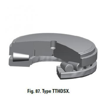 SCREWDOWN BEARINGS – TYPES TTHDSX/SV AND TTHDFLSX/SV N-21041-B