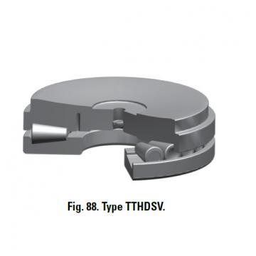 SCREWDOWN BEARINGS – TYPES TTHDSX/SV AND TTHDFLSX/SV 228 TTSX 950 AO2017