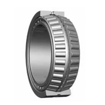 TDI TDIT Series Tapered Roller bearings double-row M244246TD M244210