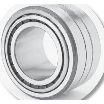 TDI TDIT Series Tapered Roller bearings double-row 13182D 13318