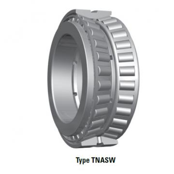 Tapered Roller Bearings double-row TNASWE NA67885SW 67820CD
