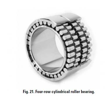 Four-Row Cylindrical Roller Bearings 730RX3064 RX-1
