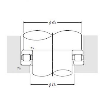 Thrust Bearings Assembly 51328
