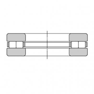 Thrust Bearings Assembly 51234