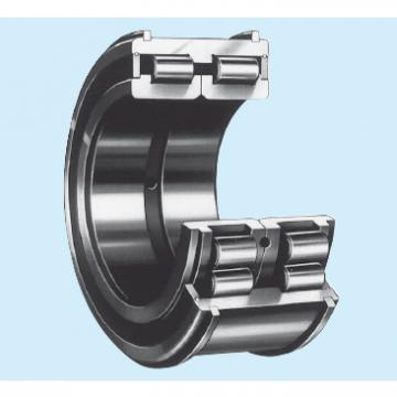 FULL-COMPLEMENT CYLINDRICAL ROLLER BEARINGS JAPAN RS-5052NR