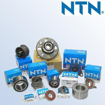 Four Row Cylindrical Roller Bearings NTN 4R2437