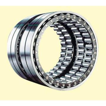 Full complement cylindrical roller bearings NCF3076V