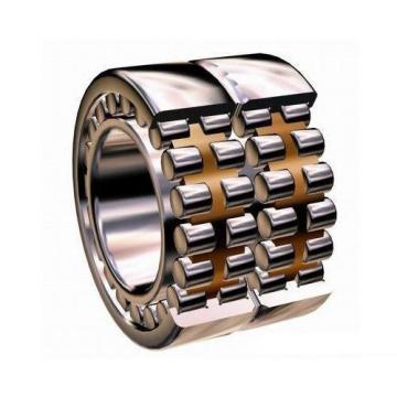 Full complement cylindrical roller bearings NCF2928V