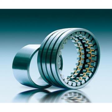 Full complement cylindrical roller bearings NCF18/800V