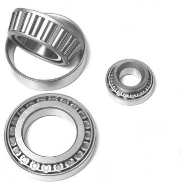 86650/86100 Inch Taper Roller Coal Winning Machine Bearing 165.1x254x46.038mm