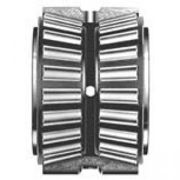 Timken ROLLER BEARING 677  -  672D