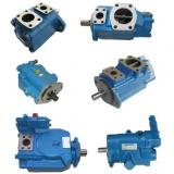 Vickers Fixed & variable displacement high pressure piston pumps PVH74QIC-RSF-1S-10-C25-31