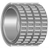 Four row cylindrical roller bearings FC84124400