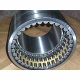 Full complement cylindrical roller bearings NCF2876V