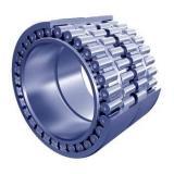 Four row cylindrical roller bearings FCDP6494350/YA3